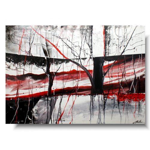 Malarstwo nowoczesne obraz