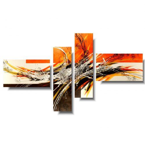 Nowoczesne abstrakcje