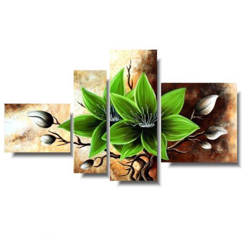 kwiaty obrazy 1092BB