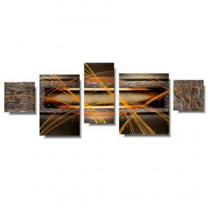 obraz nowoczesny abstrakcja