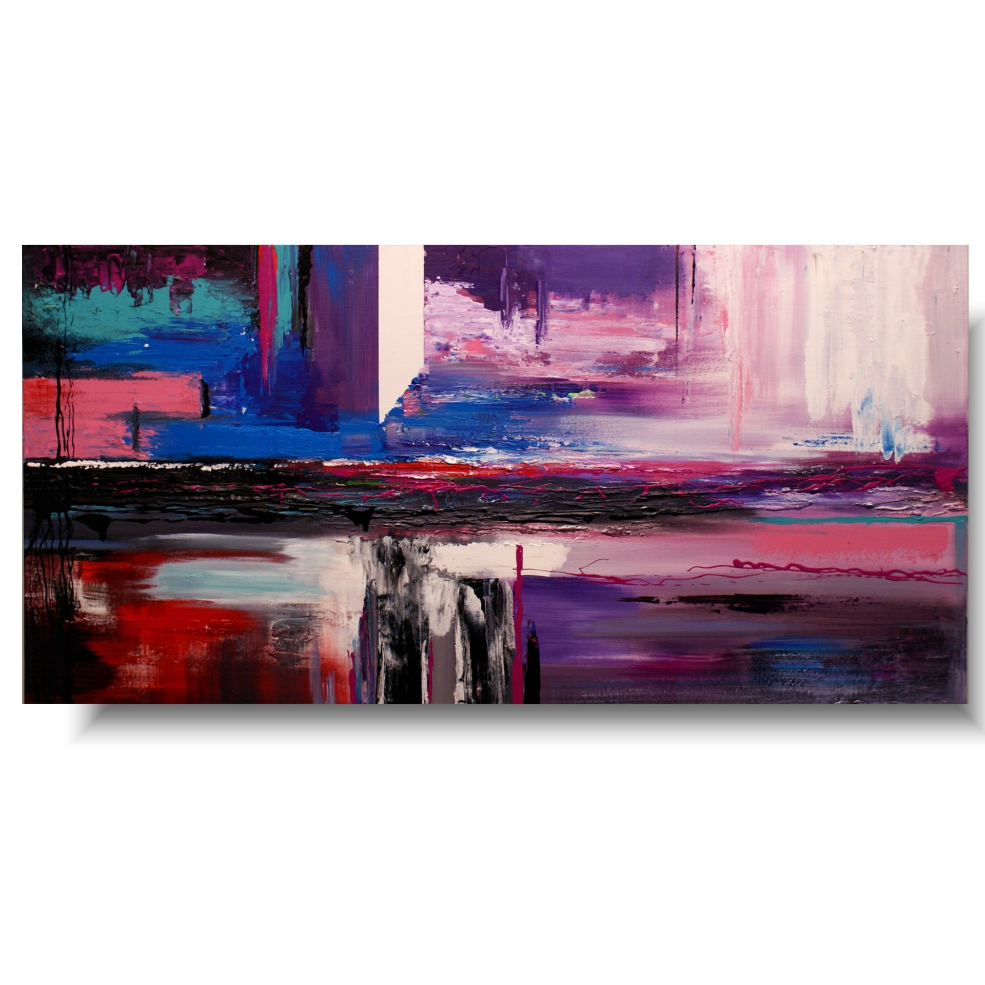 Obrazy abstrakcje słodka przestrzeń 1363A