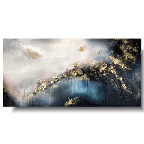 Elegancki obraz abstrakcja sen