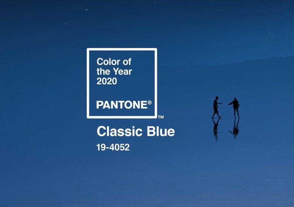 kolor 2020 classic blue