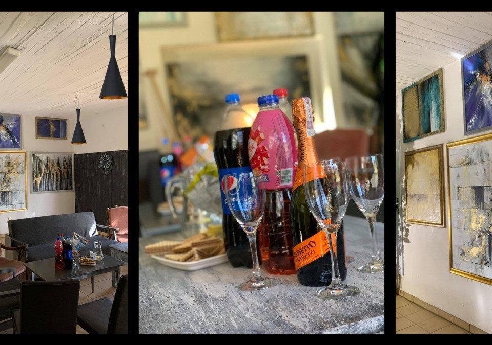 I dni otwarte galerii www.dobrasztuka.pl