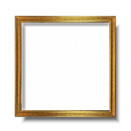 Złota rama do obrazu klasyczna