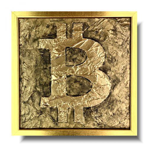 Bitcoin krypto waluta